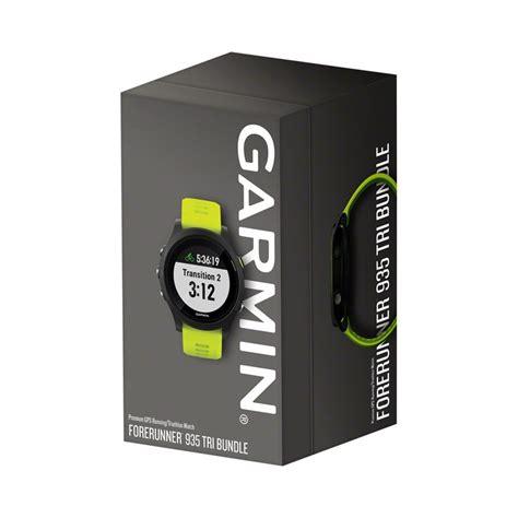 Garmin Forerunner 935 New Best Running garmin forerunner 935 gps running tri bundle i nyc bicycle shop