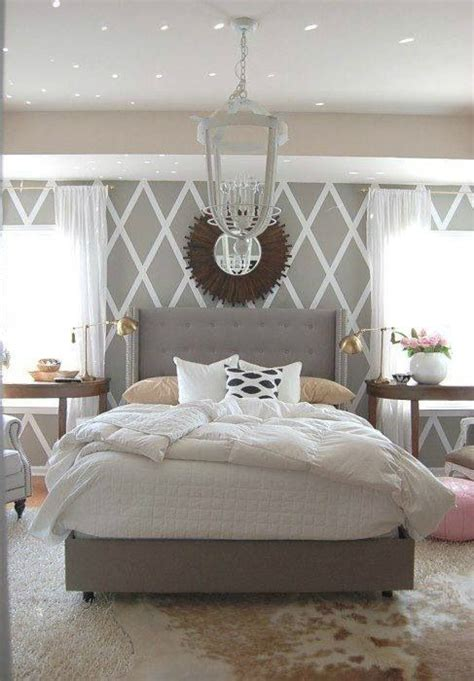 pattern accent wall ideas bedroom accent wall colour and decorating ideas decor
