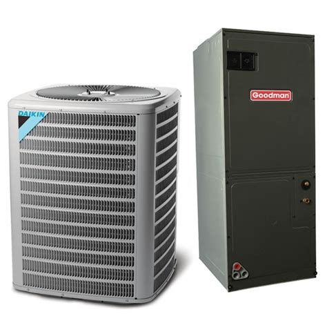 13 seer air conditioner 4 ton 13 seer multi speed daikin commercial central air