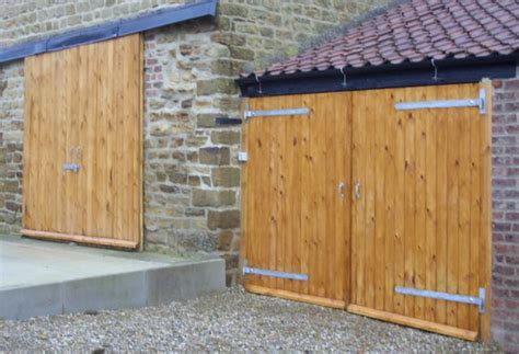 Barn Doors Uk Wizard Builders Ltd Joinery