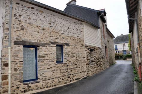 Joint De Mur En Exterieur by Joint De Mur En Plechatel 35 Lepierre