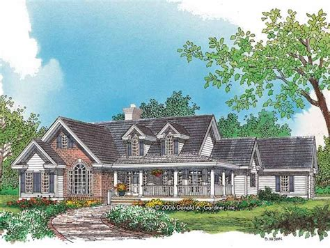 eplans country house plan country porches 2500 square eplans country house plan farmhouse with welcoming
