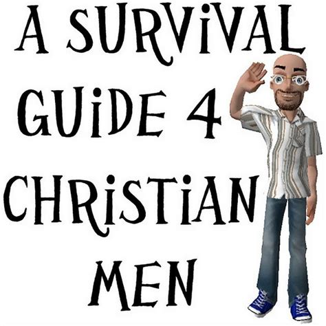 a christian survival guide a a survival guide 4 christian this is a podcast