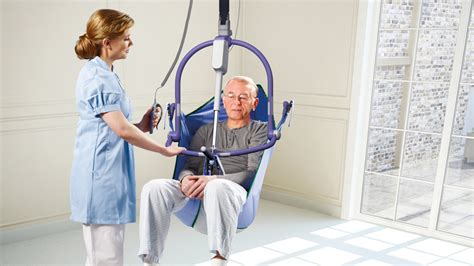 Maxi Comfort Lift Chair Patient Transfer Solutions