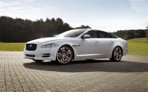 Jaguar Auto Xj by 2012 Jaguar Xj Sport Wallpaper Hd Car Wallpapers Id 2309