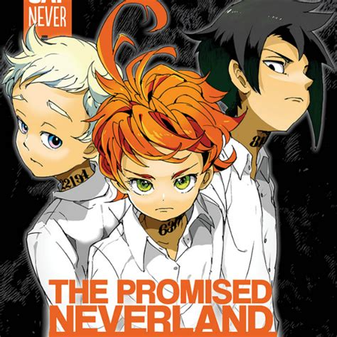 2820332846 the promised neverland t the promised neverland to be the next big thing sonoma