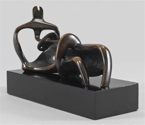 Reclining Figure by Reclining Figure Henry Om Ch Tate