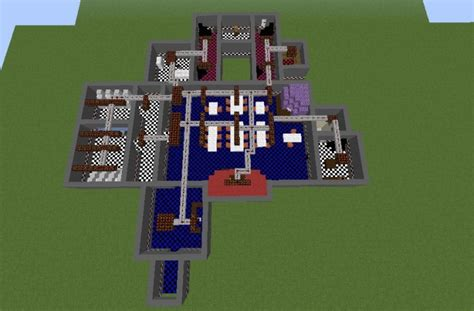 Home Design Game Rules by Fnaf 1 Minecraft Project