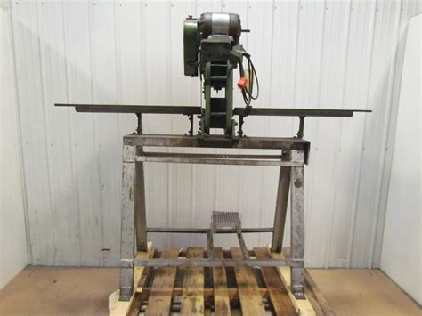 mechanical bench press benchmaster mechanical 4 ton punch press obi 1 2hp 1 1 4