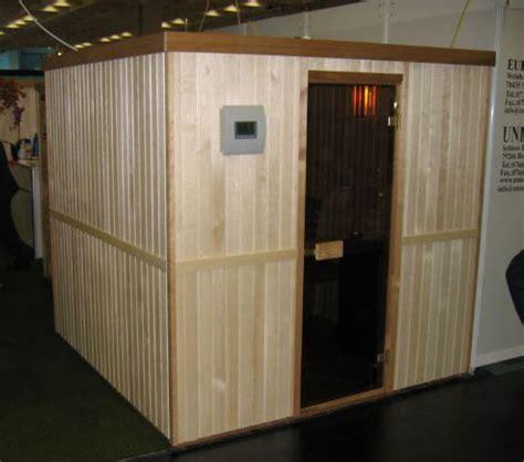 Sauna Da Appartamento by Saune Finlandese Saune Da Appartamento Saune Per