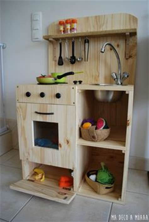 fabriquer une cuisine enfant 1000 images about projet cuisine enfants on