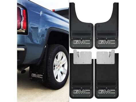 gmc mud flaps oem 59 best gmc mud flaps images on mud truck and