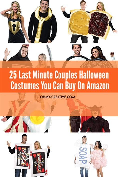 minute couples halloween costumes   buy