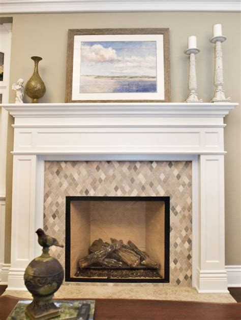 designing around a fireplace fireplace tile ideas houzz