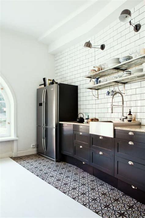 d 233 co cuisine le style r 233 tro et vintage c 244 t 233 maison