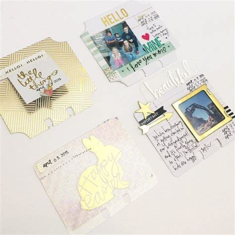 Heidi Swapp Photo Flip Book Hello Bahan Scrapbook Explosion Box 402 best mish mash and pocket letter images on