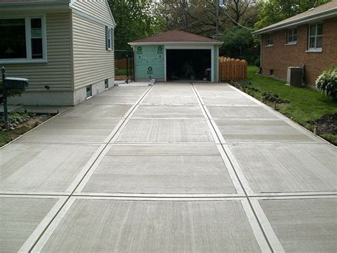 top 28 new driveway cost 25 best ideas about concrete