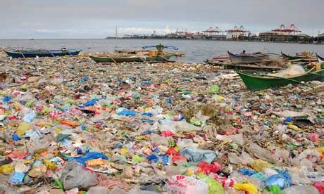 plastic bags pollution effects and solution follow