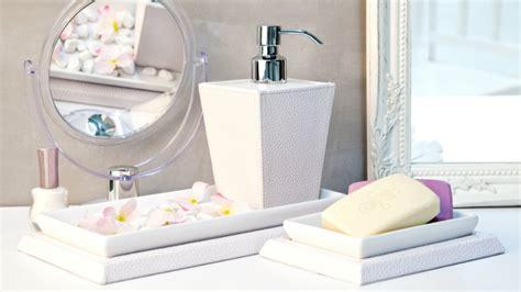 set per il bagno dalani set da bagno coccole di stile per il corpo