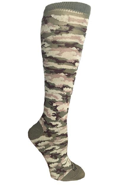 Camo Socks camo camouflage socks softball soccer