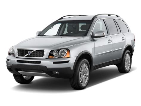 volvo xc90 2010 2010 volvo xc90 pictures photos gallery motorauthority