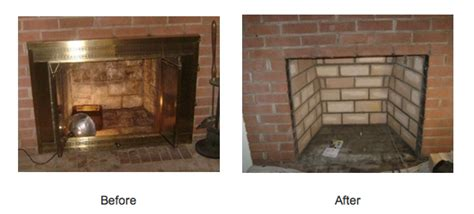 chimney fireplace repairs nc owens chimney
