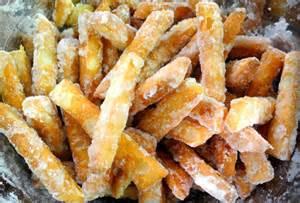 How to make kurma known as mithai in guyana caribbeanpot com