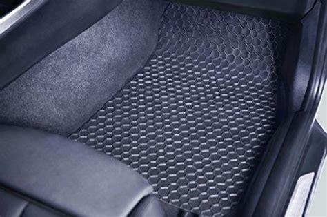Fj Cruiser Rubber Floor Mats by Toughpro Toyota Fj Cruiser Floor Mats 4 Pc Set All Weather Heavy Duty Black Rubber 2007