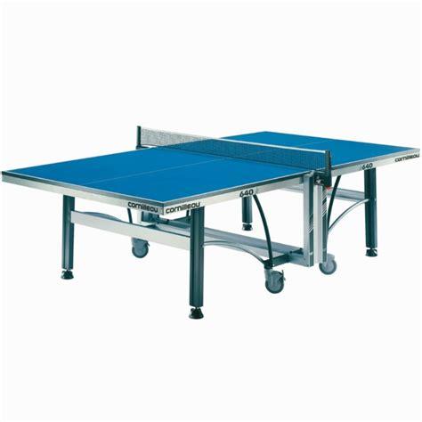 tavoli da ping pong usati tavolo ping pong 640 ittf cornilleau ping pong ping pong