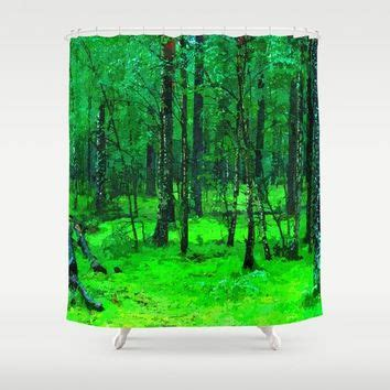 forest green shower curtain best forest green shower curtain products on wanelo