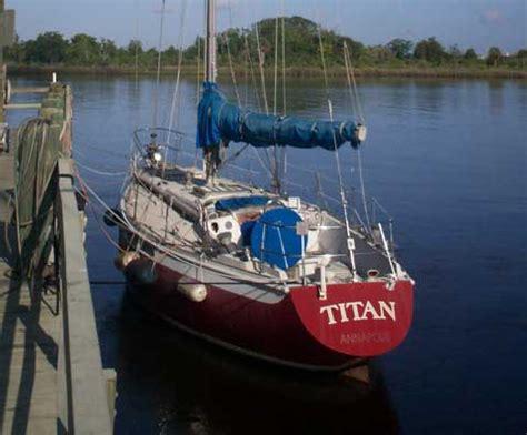 ericson  sailboat  sale