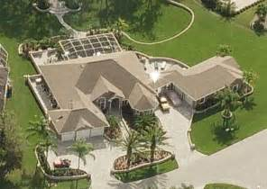 cena house lowdown on the superstars mansion with photos