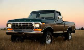 F150 Ford Truck S Daily Driver 1978 Ford F150 4x4 Lmc Truck