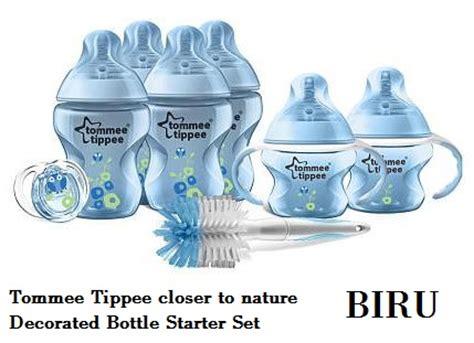 Boster Set Vcsymphoni Terpisah tommee tippee decorated bottle starter set asibayi