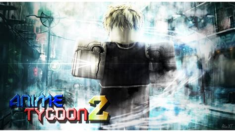 character update anime tycoon  roblox