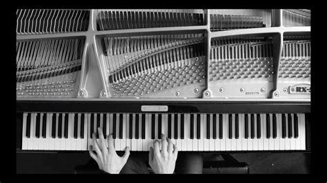radiohead  surprises piano cover  josh cohen chords chordify