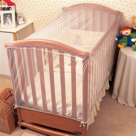Clippasafe Baby Crib Cot Insect Mosquitoes Nets Tent Baby Crib For Bed