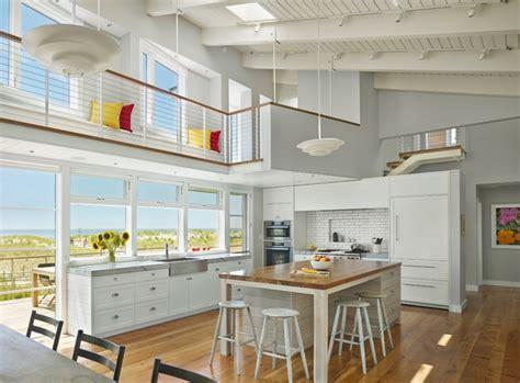 kitchen family room open floor plan ten things that happen when you are in open floor plan