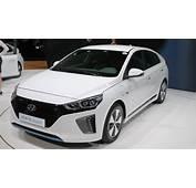 Hyundai Ioniq Plug In Hybrid News And Reviews  Motor1com