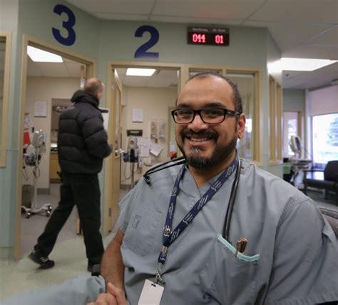 St Joseph S Emergency Room by Hospital Drastically Cuts Er Wait Times Toronto