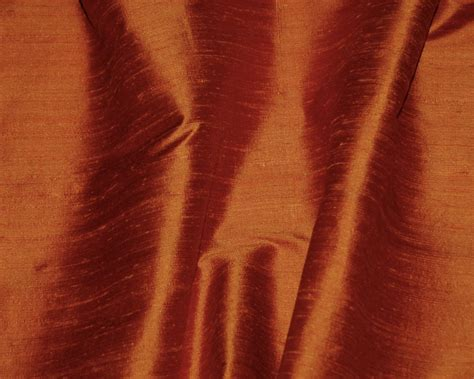 burnt orange silk curtains burnt orange silk dupioni drapes curtains dreamdrapes com