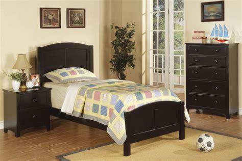 twin bed black twin bed set black huntington beach furniture