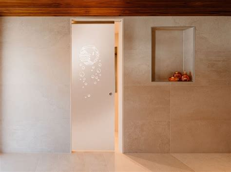 Glass Pocket Doors For Bathroom Eclisse Pocket Doors For Bathrooms A Small Bathroom Or En Suite Doesn T To Be Cred