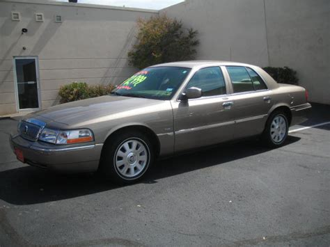books on how cars work 2005 mercury grand marquis windshield wipe control 2005 mercury grand marquis information and photos momentcar