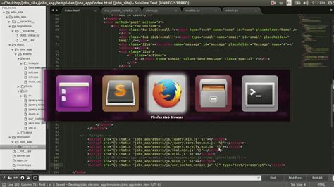 django tutorial part 7 django jobs site tutorial part 6 css transitions