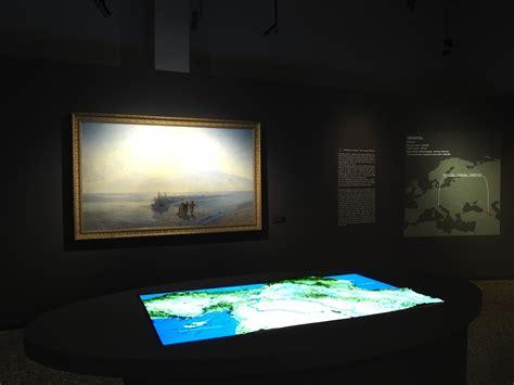 illuminazione museale fabbian illumina il museo correr di venezia fabbian