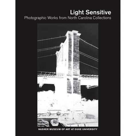 Light Sensitive by Light Sensitive