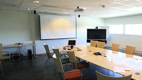 the conference room the meeting room designed by cisco