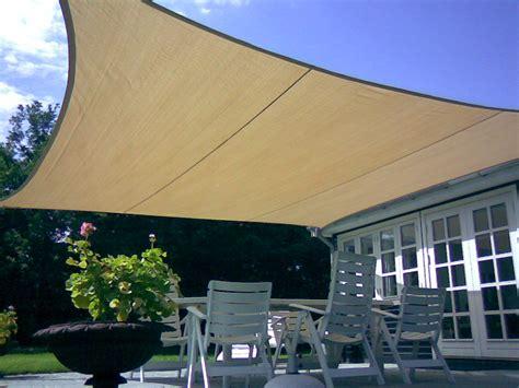 teli ombreggianti giardino easyshade ombreggiante 180gr a 4 lembi maanta