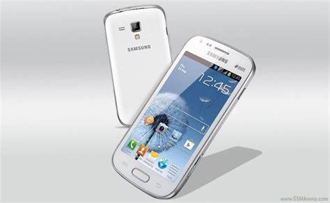 Harga Samsung Duos Mini samsung galaxy s duos s7562 preview gsmarena tests